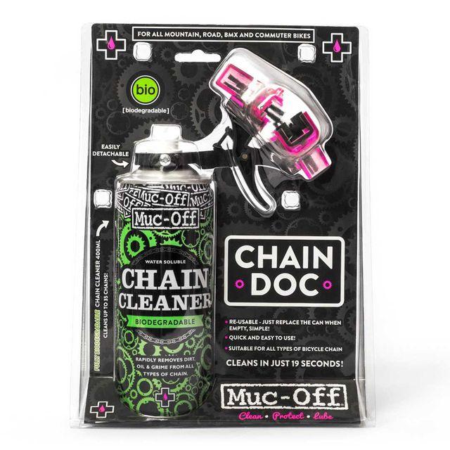 Muc-Off Bio Chain Dog 400 ml ketjupesuri